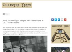 collectortraps.com