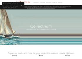 collectrium.com