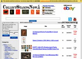 collectstampsnow.com