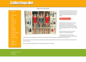collecttoys.net