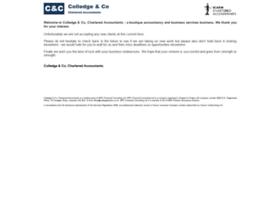 colledgeandco.co.uk