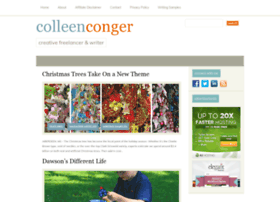 colleenconger.com
