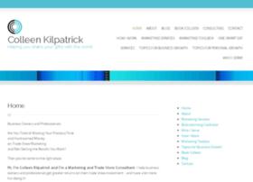 colleenkilpatrick.com