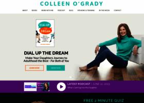 colleenogrady.com