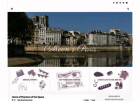 colleensparis.com