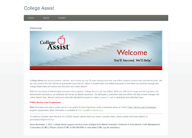 college-assist.org