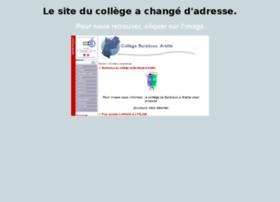 college-baretous.fr