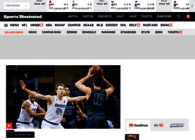 college-basketball.si.com