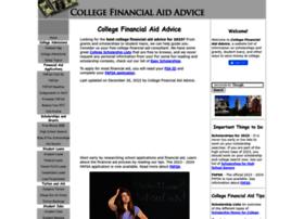 college-financial-aid-advice.com