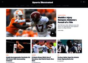 college-football.si.com