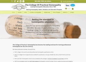 college-of-practical-homeopathy.com