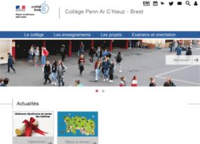 college-pennarchleuz-brest.ac-rennes.fr