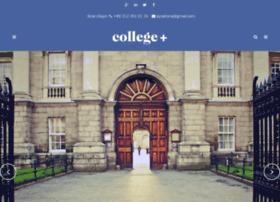 college-plus.com