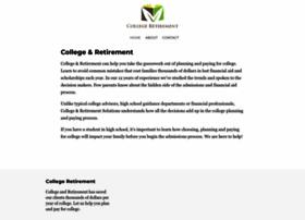 college-retirement.com