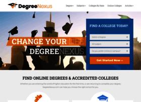 college.degreenexus.com
