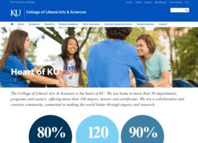 college.ku.edu