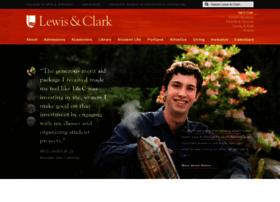 college.lclark.edu
