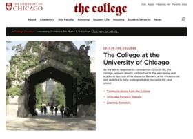 college.uchicago.edu