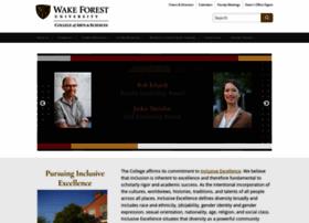 college.wfu.edu