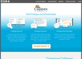 collegeadmissions.cappex.com