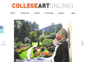 collegeartonline.com