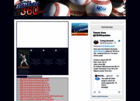 collegebaseball360.com