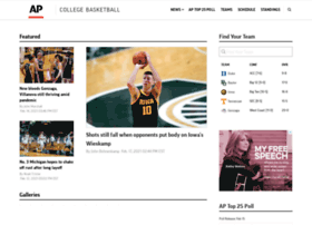 collegebasketball.ap.org