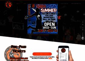 collegebasketballexperience.com