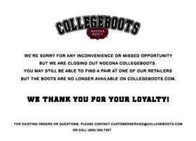 collegeboots.com