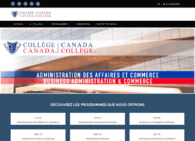 collegecanada.com