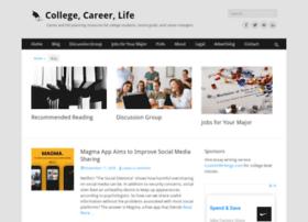 collegecareerlife.net