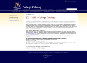 collegecatalog.ncc.edu