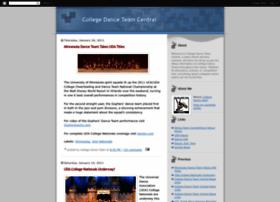collegedanceteam.blogspot.co.uk