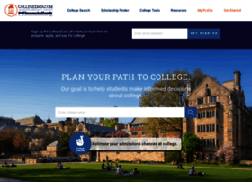 collegedata.com