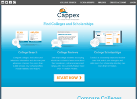 collegedegree.cappex.com