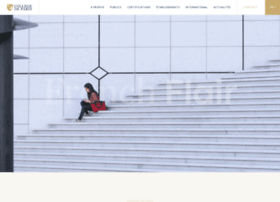 collegedeparis.com