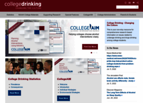 collegedrinkingprevention.gov