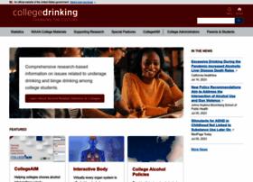 collegedrinkingprevention.gov