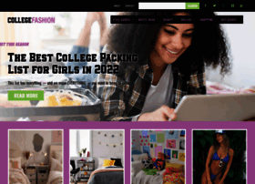 collegefashion.net