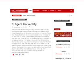 collegefession.com