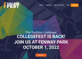 collegefest.com
