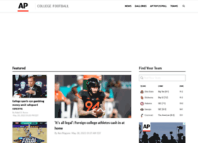 collegefootball.ap.org