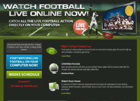 collegefootballlivestreams.com