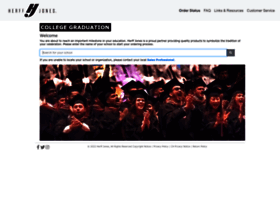 collegegrad.herffjones.com