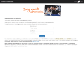 collegegradwarranty.herffjones.com
