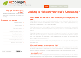 collegegroupsponsors.com