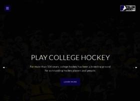 collegehockeyinc.com