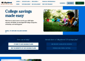 collegeinvest.org