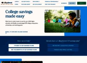 collegeinvest529.com
