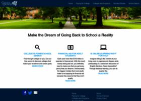 collegeispower.com